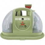 Bissell Little Green Multi-Purpose Compact Earth-Friendly Deep Cleaner