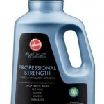 Hoover Platinum Collection Professional-Strength Carpet-and-Upholstery Detergent