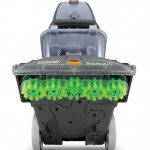 Hoover Power Scrub Deluxe Carpet Washer FH50150 bottom brushes
