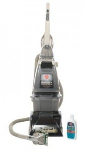 Hoover SteamVac SpinScrub TurboPower Carpet Cleaner