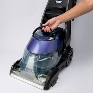BISSELL DeepClean Deluxe Pet Full Sized Carpet Cleaner 36Z9 4